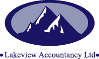 Lakeview Accountancy Logo